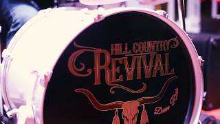 Hill Country Revival - New Single + Music Video