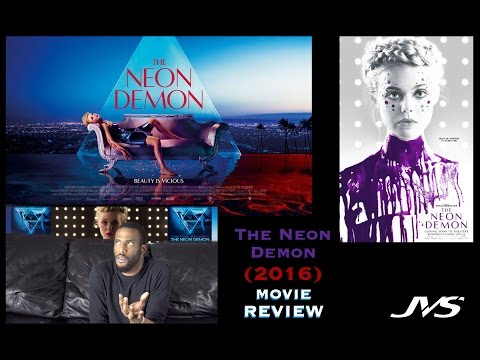 The Neon Demon (2016) | EARLY MOVIE REVIEW (Spoiler Free!)