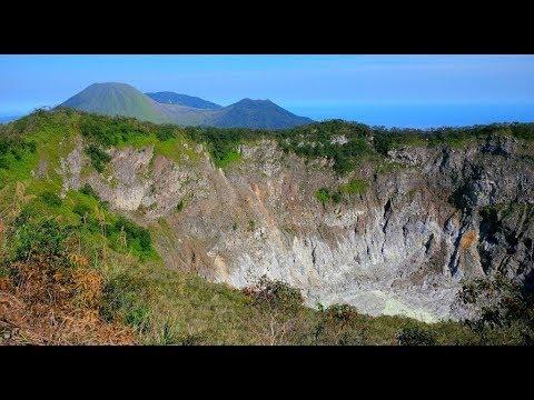 Discover North Sulawesi with Manado Safari Tours