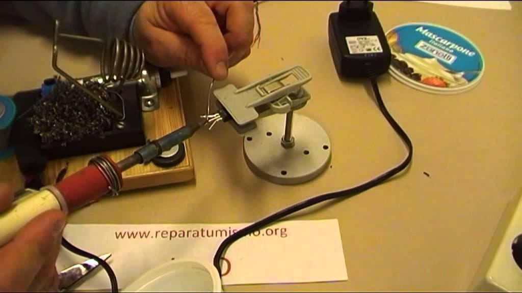 Como construir un alimentador de 9v con material reciclado for Cocinar 12v