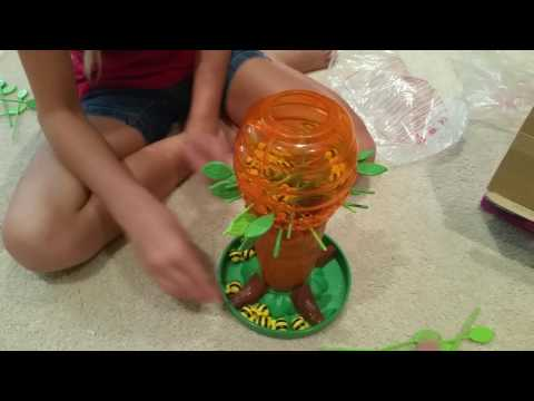 Review of The Honey Bee Tree from ELC