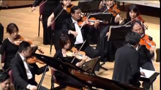 Rachmaninov: Piano concerto No.3 in d-minor Op.30 II. Intermezzo: Adagio