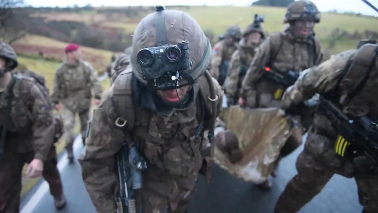 7th Parachute Regiment RHA