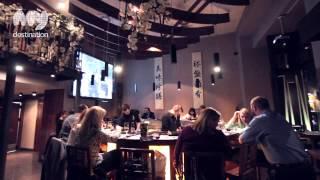 - Zen Sushi Bar & Japanese Restaurant, Restaurants, Krakow