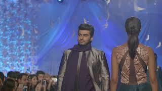 Lakme Fashion Week 2017 Manish Malhotra I Manish, Arjun & Jacqueline
