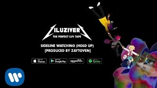 Lil Uzi Vert - SideLine Watching (Hold Up) [Produced By Zaytoven] thumbnail