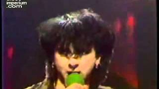 Soft Cell - Heat (TV Promotion)