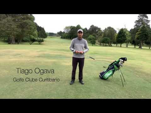 Golfe - Profundidade