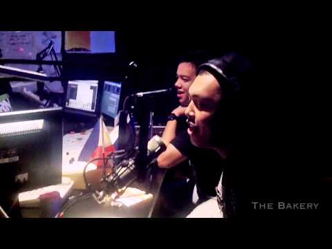 The Bakery Radio Guesting @ Wave 89.1