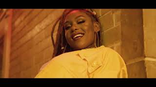 Nailah Blackman - Games (Official Music Video)