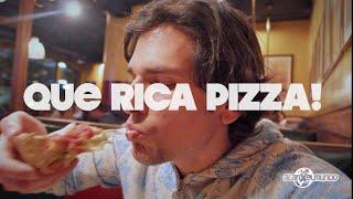 La mejor pizza! Chicago #1