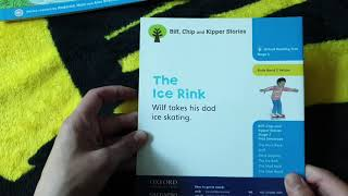 The Ice Rink ORT #3 in Korean …