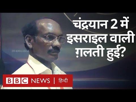 Chandrayaan 2: क्या