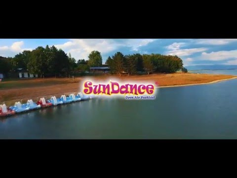 SunDance Festival 2015 | Official Aftermovie