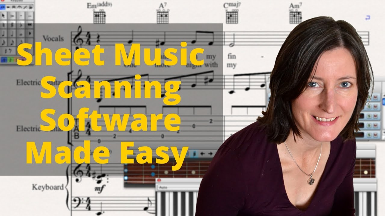 The Best Music Scanning Software in 2019 Including Video