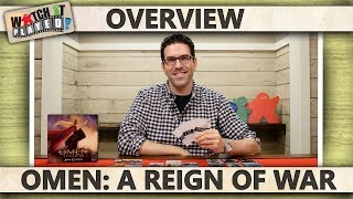 Omen: A Reign of War preview