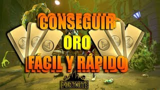 GET/FARM o ouro de salvar o mundo EASY & FAST-Fortnite