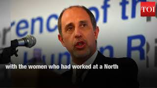 UN investigator plans to review North Korea's abduction claims thumbnail