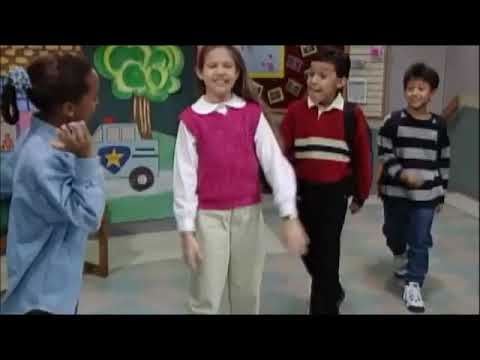 Barney  One, Two, Buckle My Shoe HD