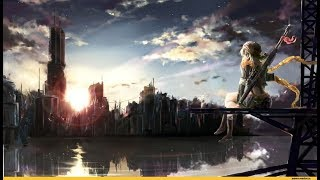[AMV] ♣ Аниме клип - Идеальный мир.♣