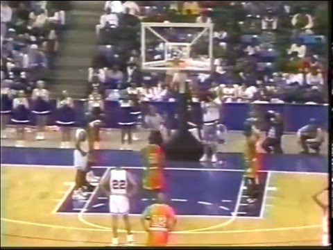 Westover vs Albany  (1993) AAA High School Boys State Championship