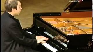 Nebolsin Chopin-Andante spianato and grande polonaise brillante Prokofiev-Sonata 6