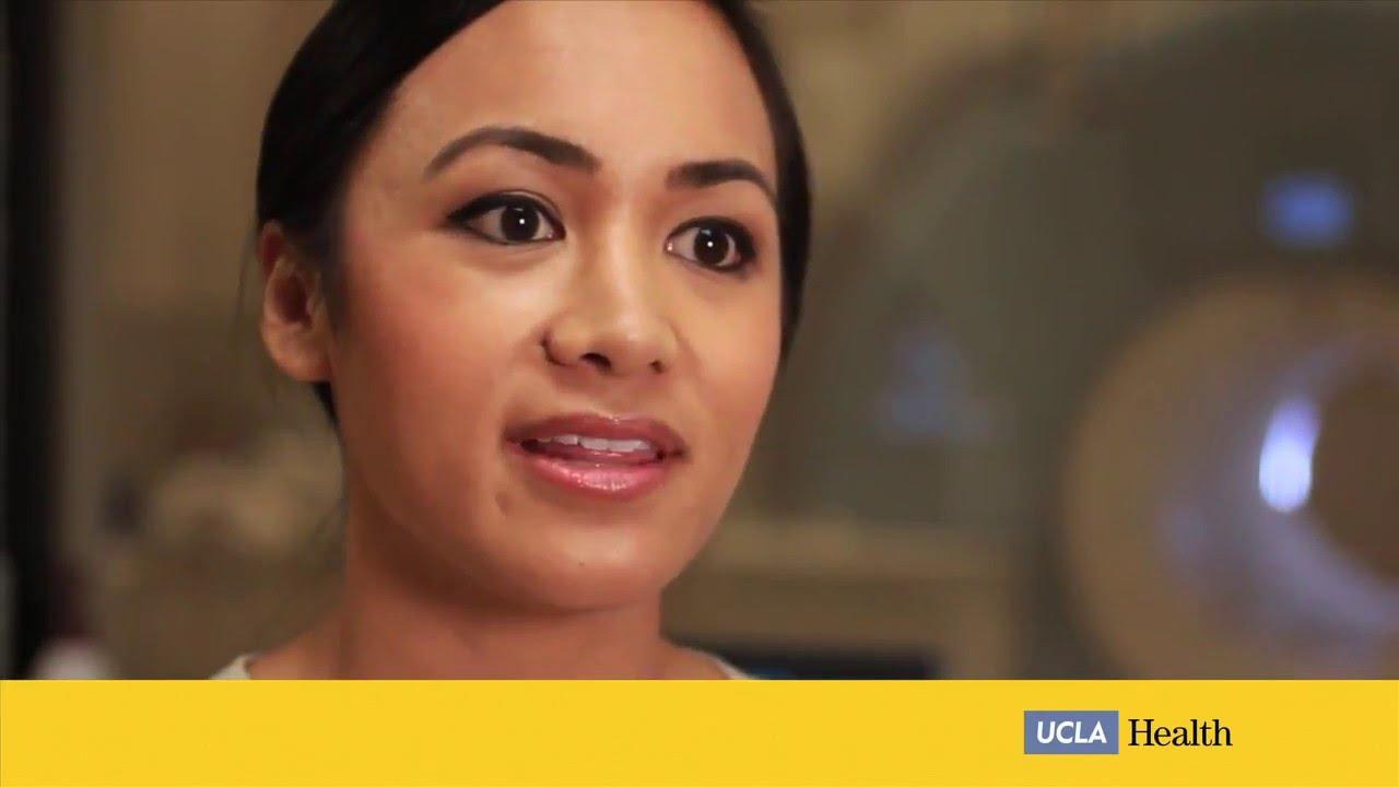 Karen - MRI Tech Radiology | UCLA Health Careers