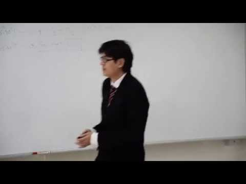 PhD Thesis Defence