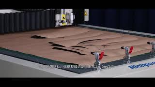 자동 시트 밀링 머신 (컴퓨터 템플릿 절단기)