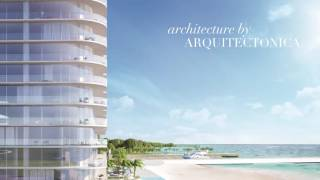 SLS Cancun | Luxury Condos for Sale. Call us @ +1(305) 433-2818