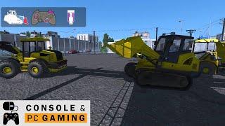 DIG IT!   A Digger Simulator PC