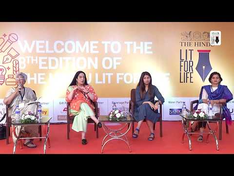 The Hindu Lit for Life 2018: New Ideas of Feminism