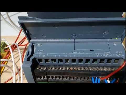Share 6: Đọc Xung Tốc Độ Cao HSC Dùng Encoder 1000 Xung Và Tính Tốc Độ, Số Vòng Quay Của Động Cơ DC