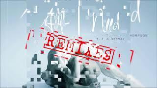 El Mukuka Feat. Alan Thompson  - All I Need (Johan de Kock Remix) - Official Audio