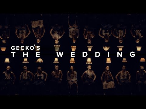 CONTRACTED TO THE STATE | THE WEDDING | GECKO