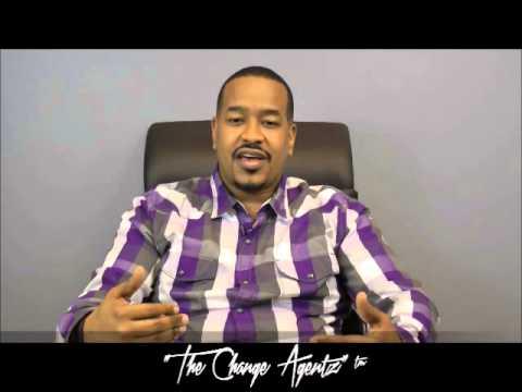 "Ray Daniels ""Epic Records"" - Change Agentz - video"