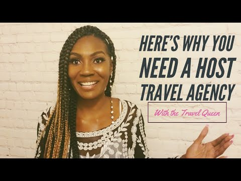 Here's Why You Need A Host Travel Agency