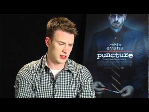 Download Puncture - Chris Evans