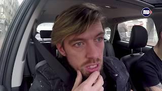 In de auto met Mattie: Over Wietze en goede voornemens voor 2018