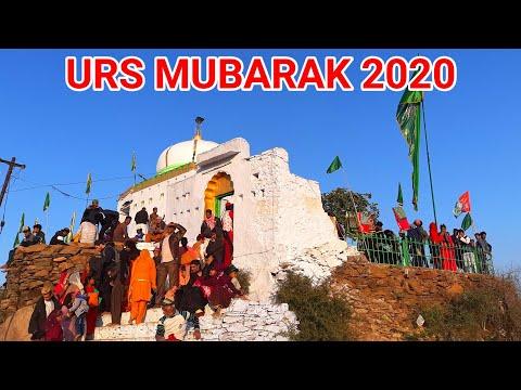 Zinda Shah Madar Chilla Mubarak Ajmer Sharif Hazrul Remo