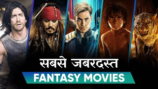 Top 10 Best Adventure/Fantasy Movies In Hindi [FREE DOWNLOAD] Watch Online For Free | Movies bolt