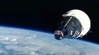 Project Gemini (1965) - Historic Spacecraft Launched By NASA