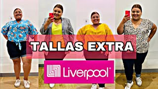 Ropa Para Gorditas En Liverpool Mexico Youtube