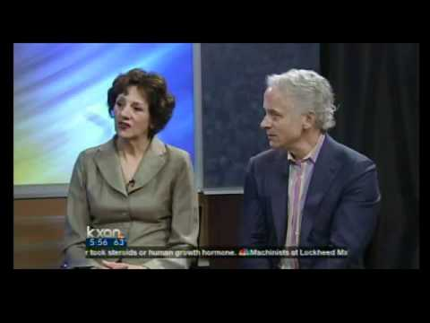 Fighting obesity, Susan Combs interview