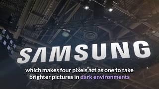 Samsung launches 07m pixel image sensor 2
