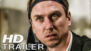 25 KM/H Trailer German Deutsch (2018)