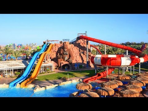 Top10 Recommended Hotels 2019 In Sharm El Sheikh, Red Sea, Egypt