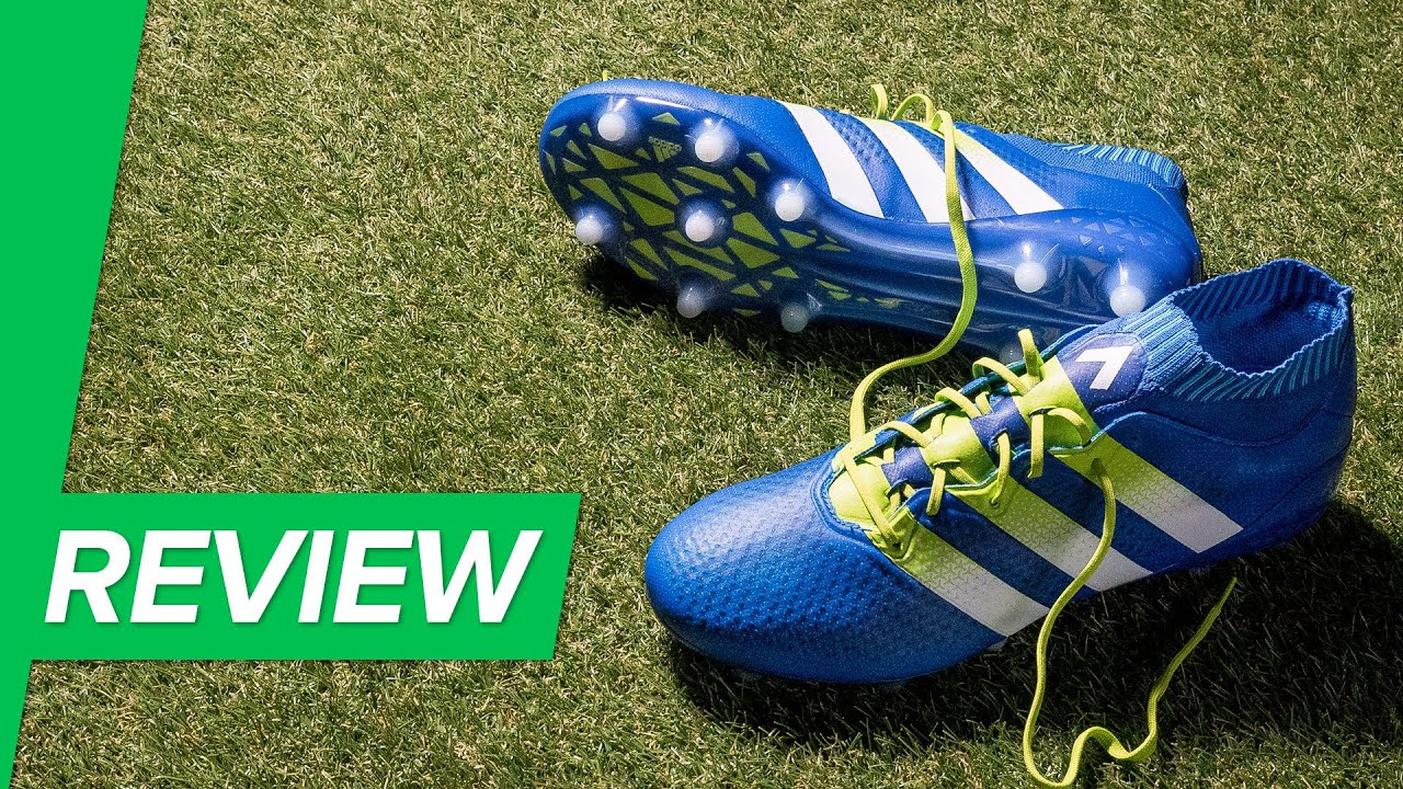new product 61489 a755b adidas ACE 16.1 Primeknit review   Better than the PureControl  Unisport
