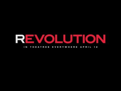 Revolution - Official Trailer (French) HD