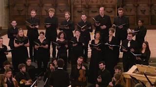 Ensemble La Fontana Cantabile, Bach, Magnificat  BWV 243a - Sicut locutus est